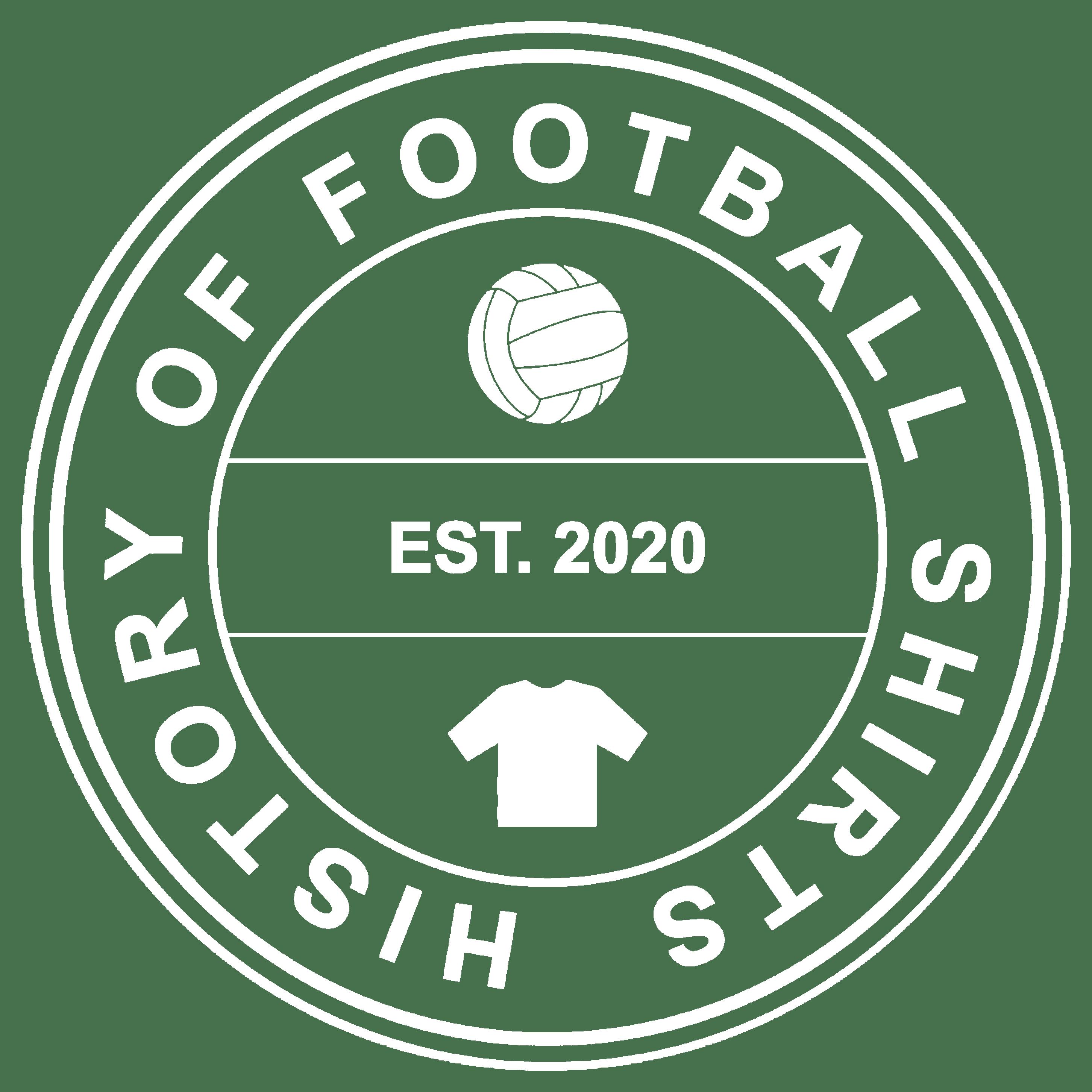 History of Football Shirts